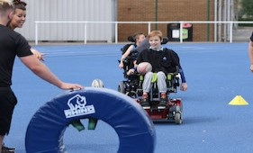 Inaugural Disability World Cup a resounding success
