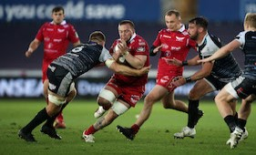 Cardiff Blues bring Boyde on board