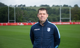 Cardiff Blues can benefit from Rees