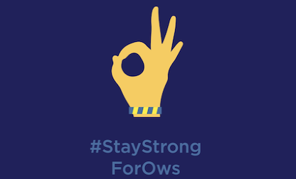 VIDEO | Owen Williams #StayStrongForOws update