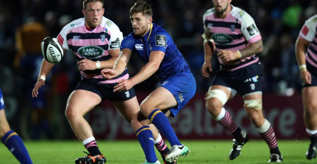 Cardiff Blues v Leinster: Preview