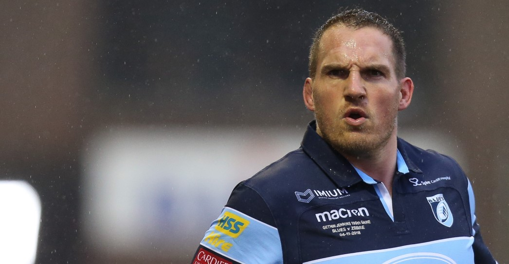 Cardiff Blues 37 Zebre Rugby 0