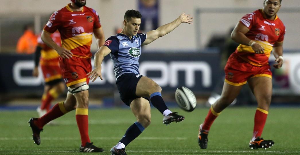 Preview: Cardiff Blues v Lyon