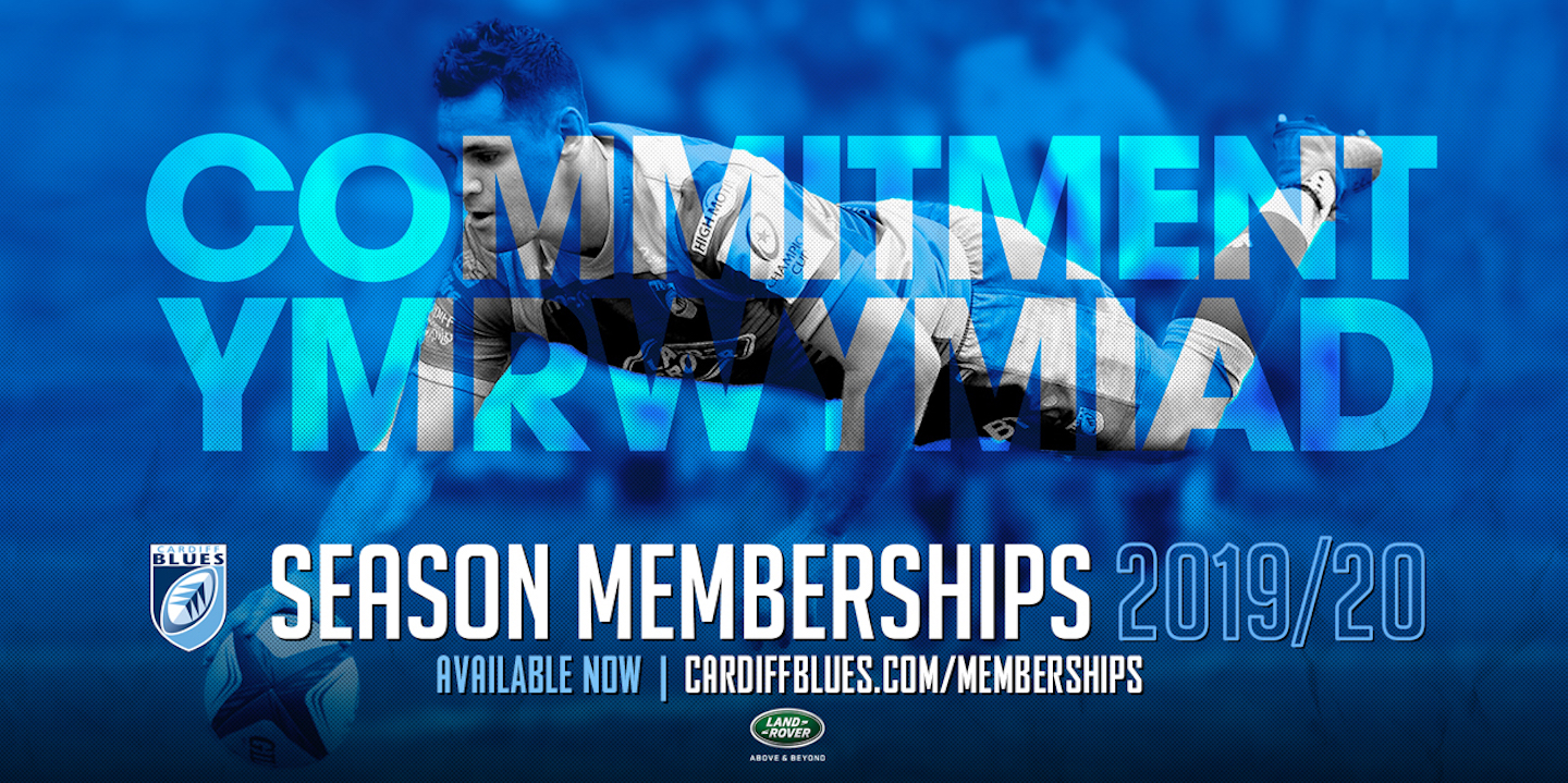 Season Memberships available now!