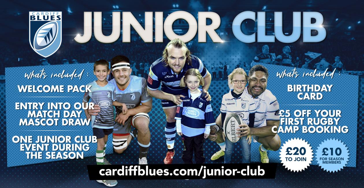 Junior Club