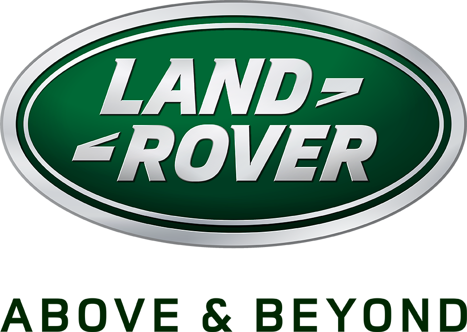 Land Rover Above and Beyond