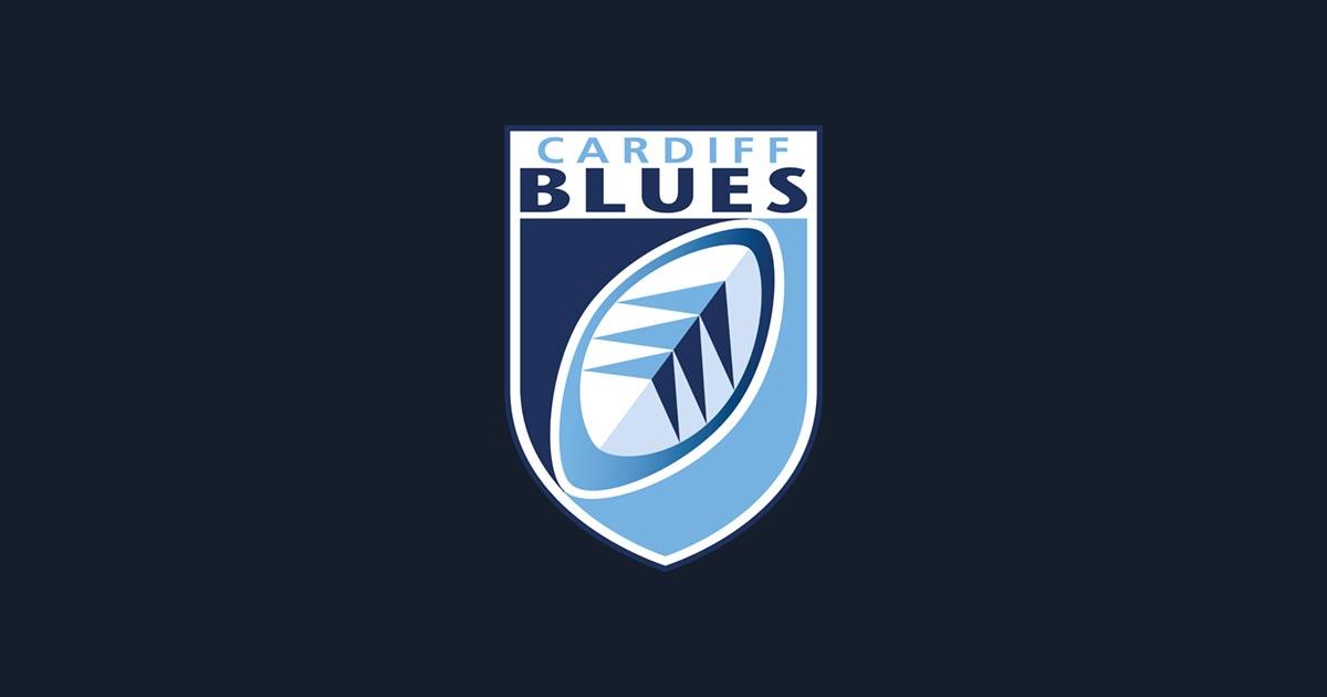Superb Homepage Cardiff Blues Beutiful Home Inspiration Aditmahrainfo